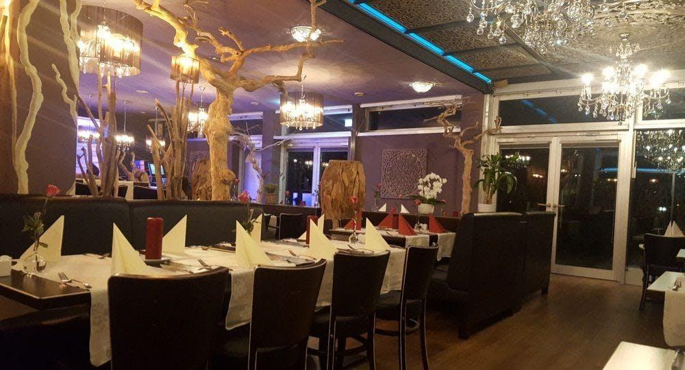 Tunici Restaurants Norderstedt Hampuri image 3