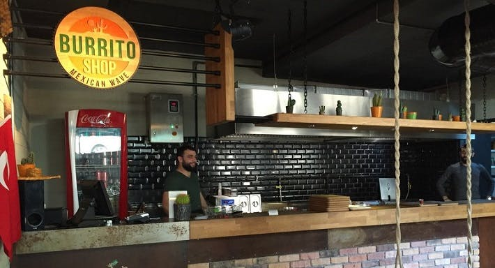 Burrito Shop Caddebostan İstanbul image 3