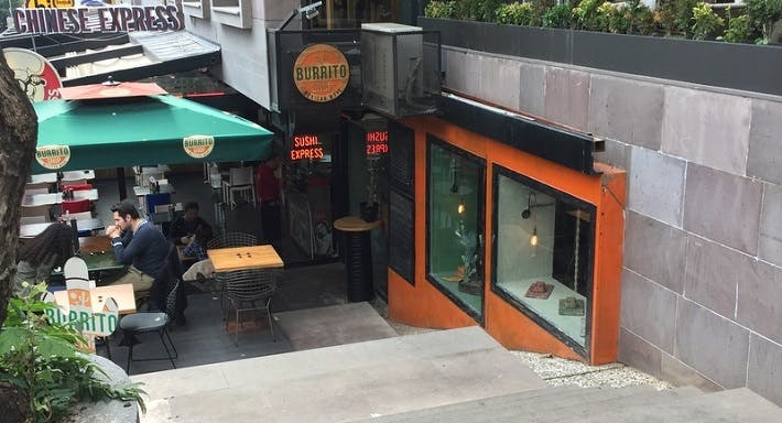 Burrito Shop Caddebostan İstanbul image 1
