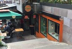 Burrito Shop Caddebostan