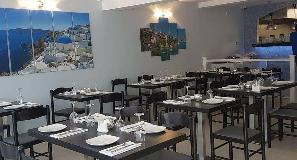 Syrtaki Restaurant Southend-on-Sea image 3