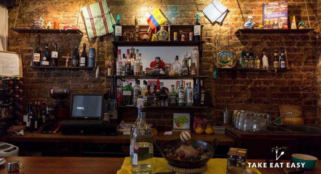 El Inca Plebeyo London image 1