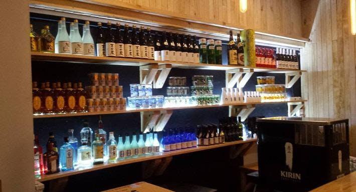 Tomodachi - Izakaya & Bar