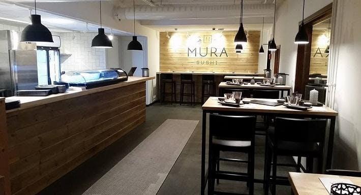 MURA Sushi