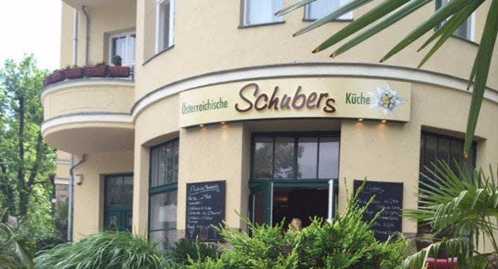 Schubers Österreichische Küche Berlin image 5