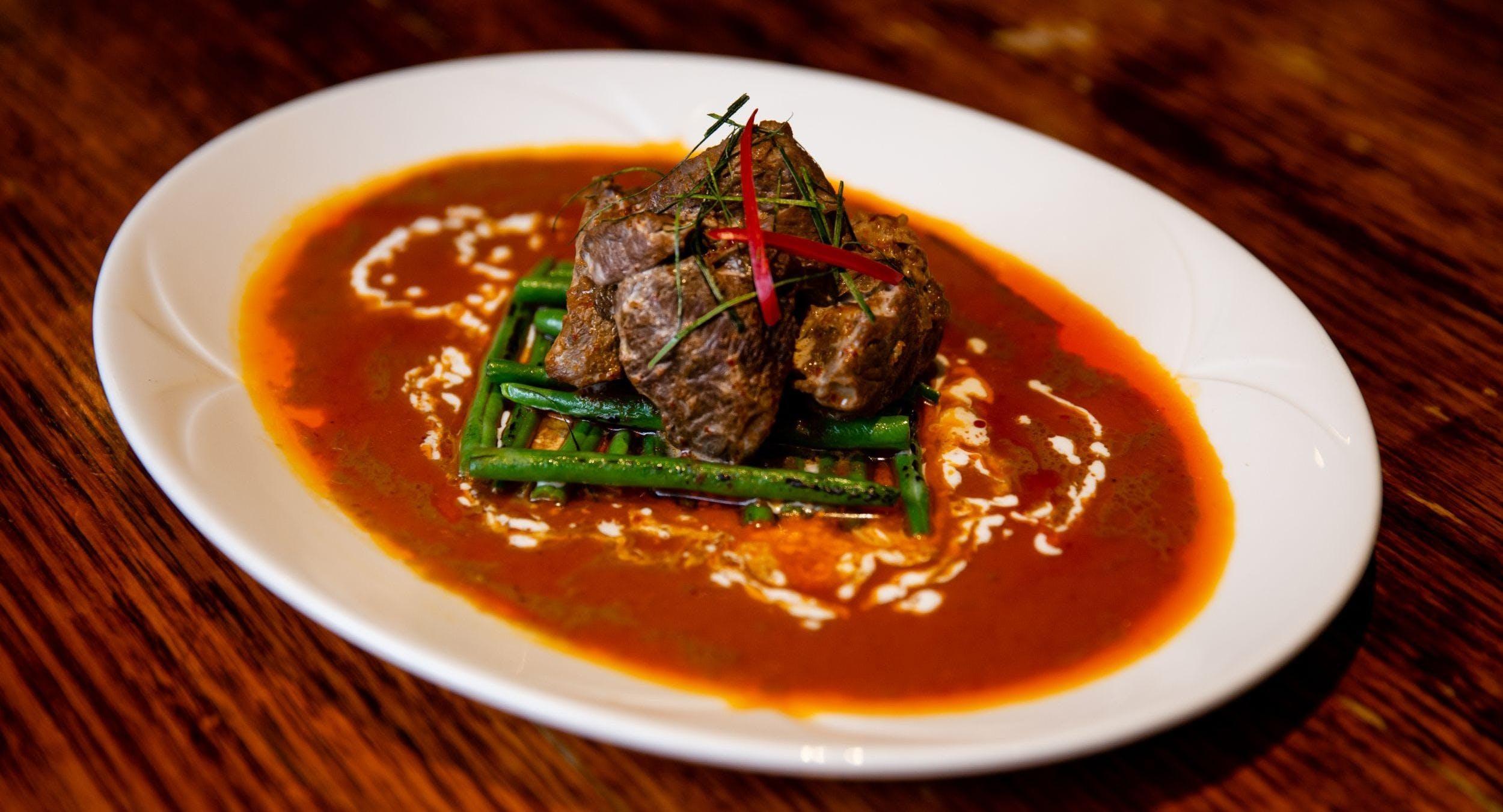 Photo of restaurant Limelight Thai in North Sydney, Sydney