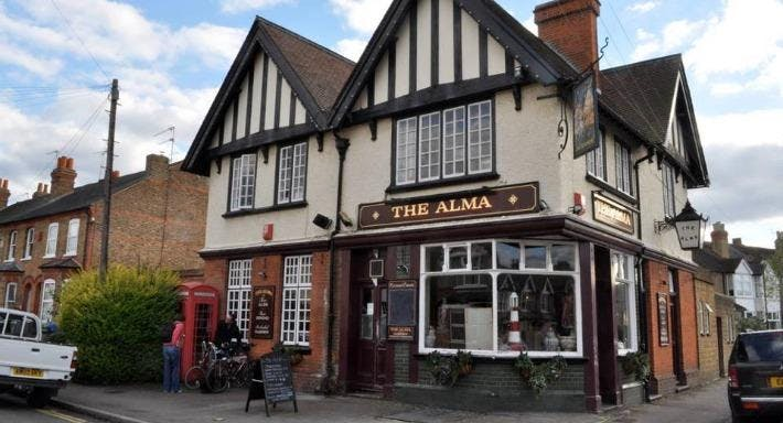 The Alma Londen image 3