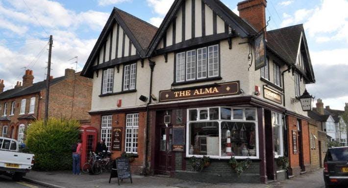 The Alma