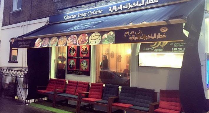 Khuttar Iraki Cuisine London image 2