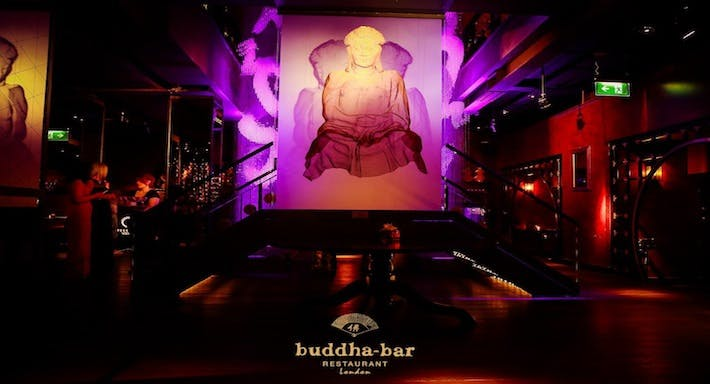 Buddha-bar London