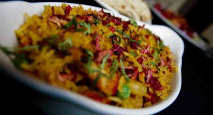 Five Spice Restaurant Stourbridge image 2
