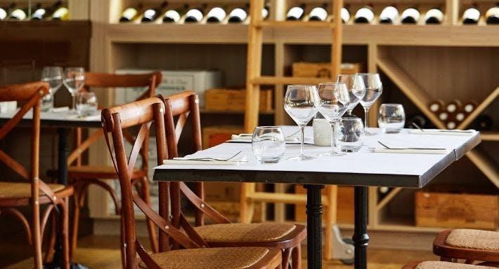 Brasserie L'Entrecote