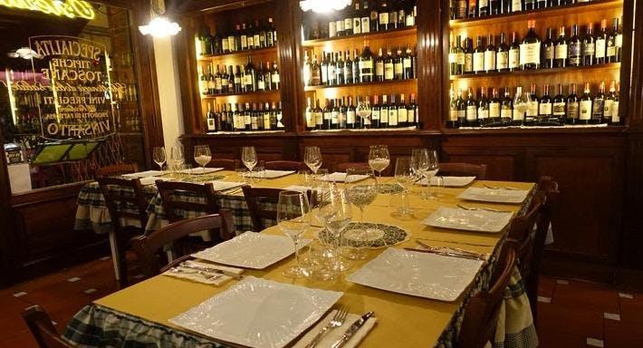 Osteria La Saletta Florence image 2