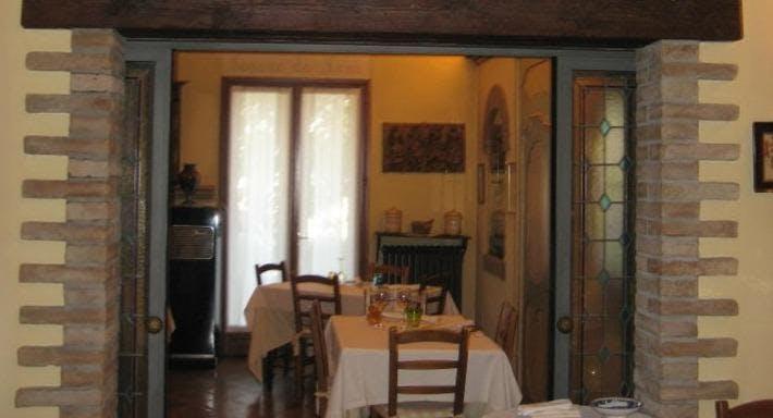 La Casa Rusticale dei Cavalieri Templari Forlì Cesena image 7
