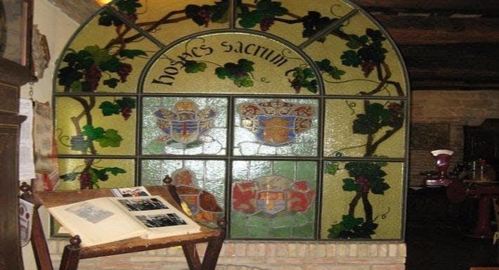 La Casa Rusticale dei Cavalieri Templari Forlì Cesena image 11