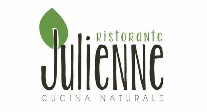 Ristorante - Julienne - Cucina naturale - Vegetariano e Vegano