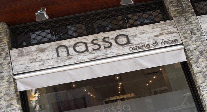 Nassa - Osteria di Mare Milano image 10
