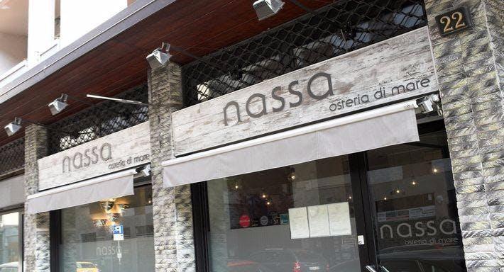 Nassa - Osteria di Mare Milano image 7