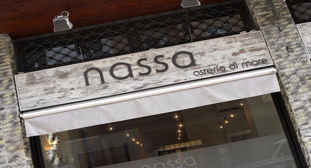 Nassa - Osteria di Mare Milano image 1