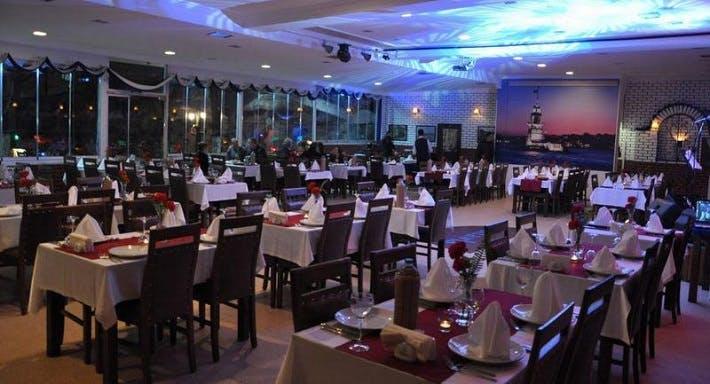 Tatavla Bahçe Restaurant İstanbul image 3
