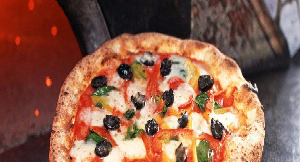 North Star Pizza Restaurant Falkirk image 1