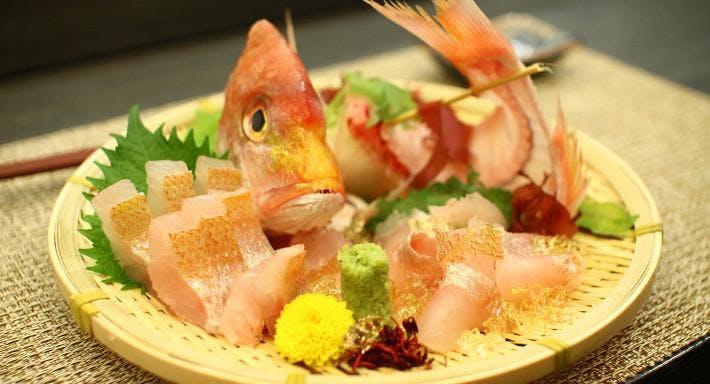料理処:森 Restaurant Mori Hong Kong image 7