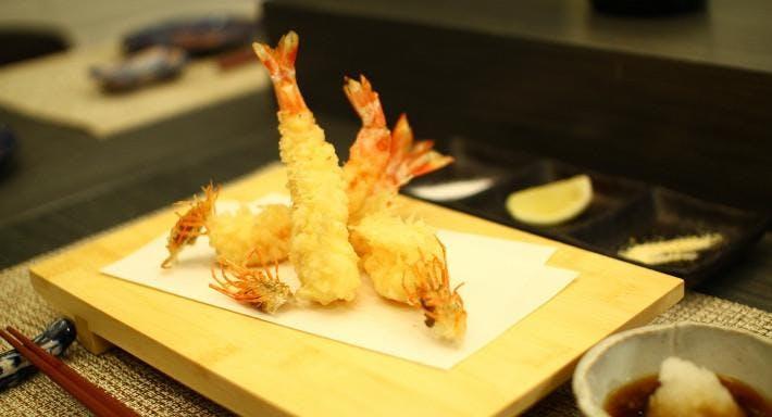 料理処:森 Restaurant Mori Hong Kong image 9