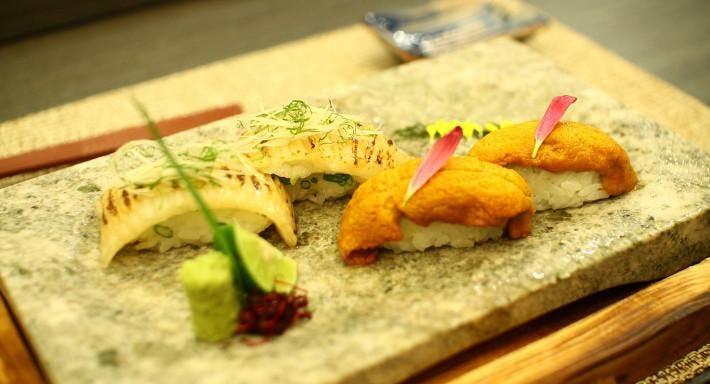 料理処:森 Restaurant Mori Hong Kong image 8