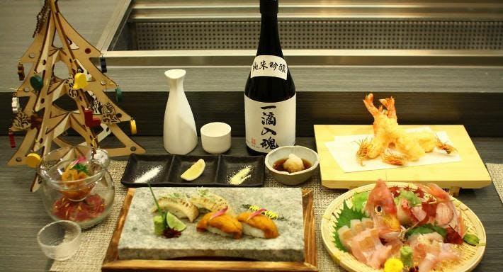 料理処:森 Restaurant Mori Hong Kong image 12