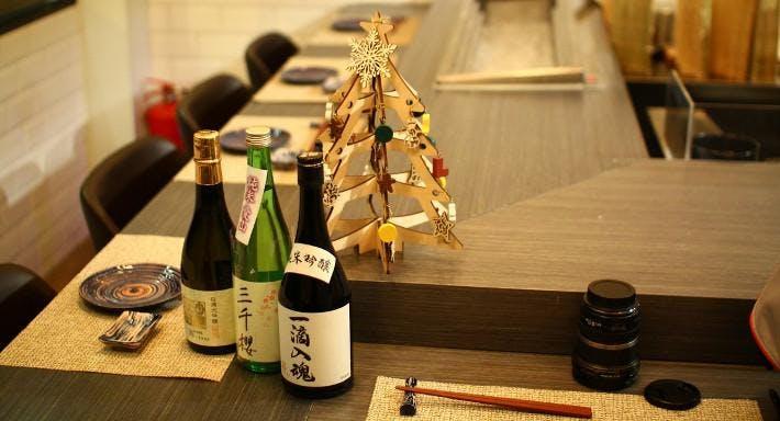 料理処:森 Restaurant Mori Hong Kong image 13
