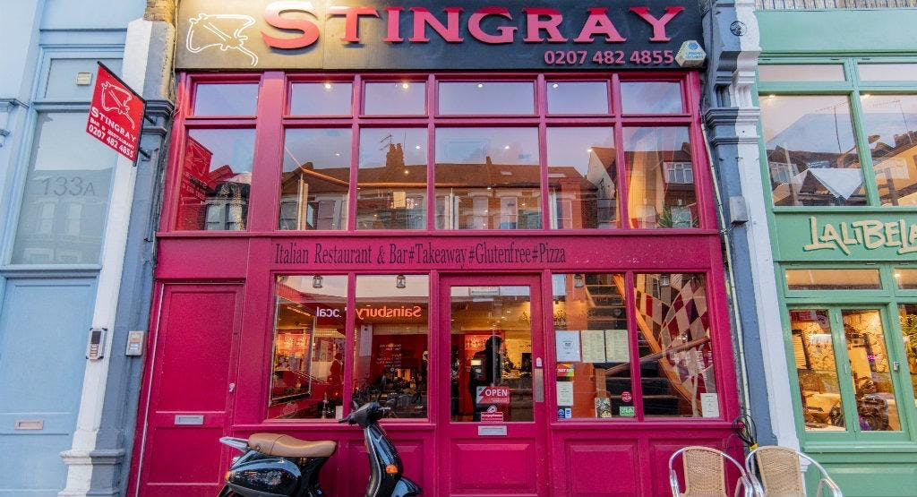 Stingray London image 1