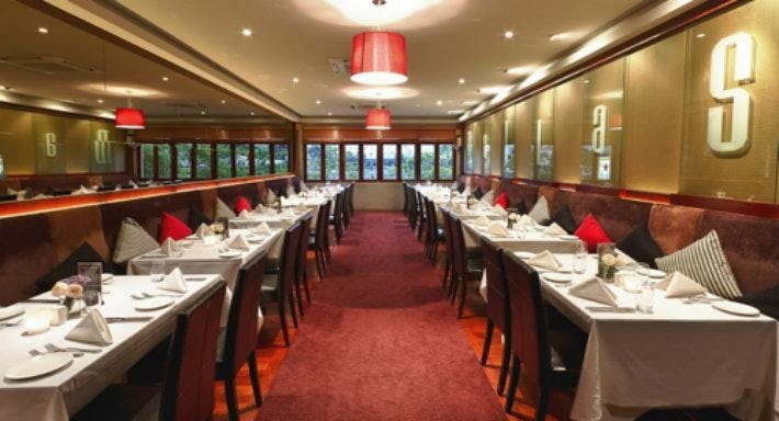 Dallas Steakhouse and Bar – Boat Quay Singapore image 2