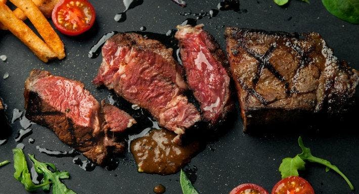 Dallas Steakhouse and Bar – Boat Quay Singapore image 1