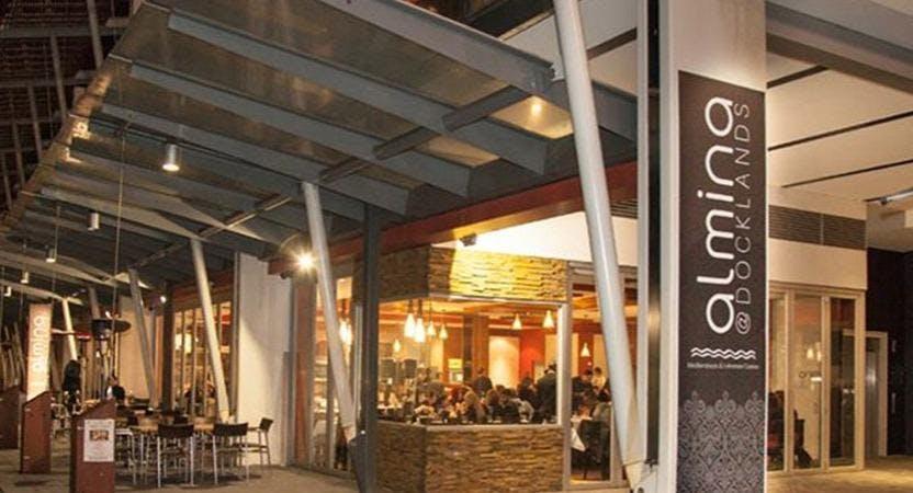 Almina Docklands Melbourne image 2
