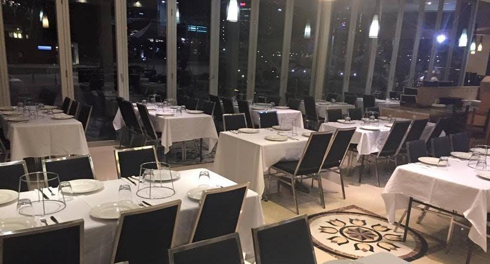 Almina Docklands Melbourne image 3