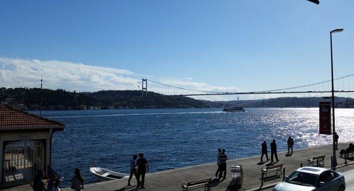 Taş Kahve Emirgan İstanbul image 3