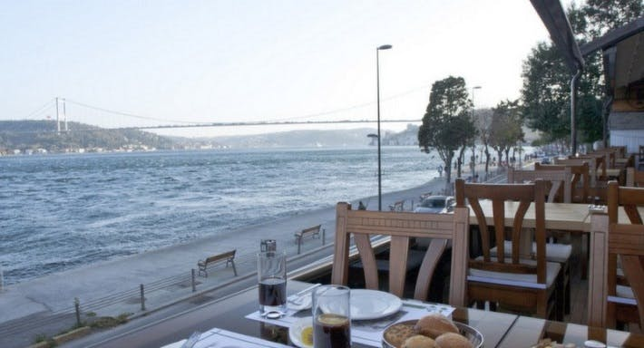 Taş Kahve Emirgan İstanbul image 2