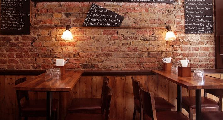 The Remedy Wine Bar & Kitchen
