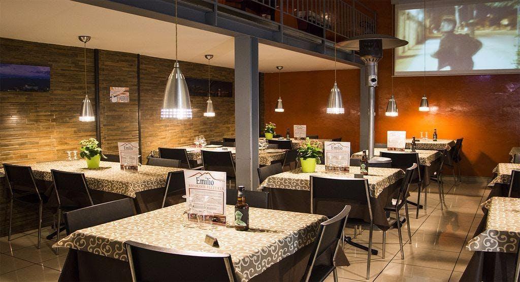 Ristorante Pizzeria Emilio Napoli image 1