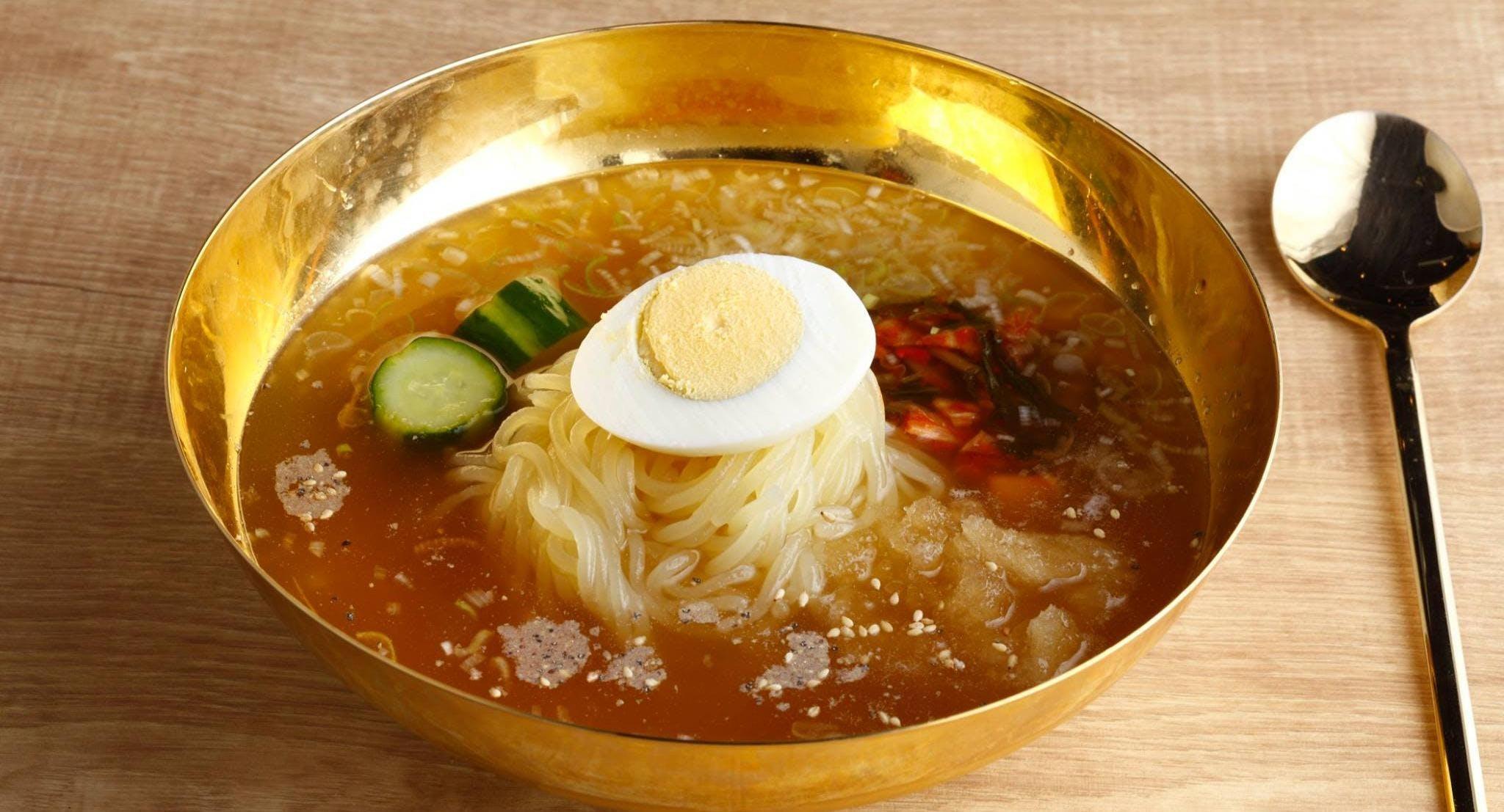 Yakiniku Futago HK 大阪燒肉 - Tsim Sha Tsui