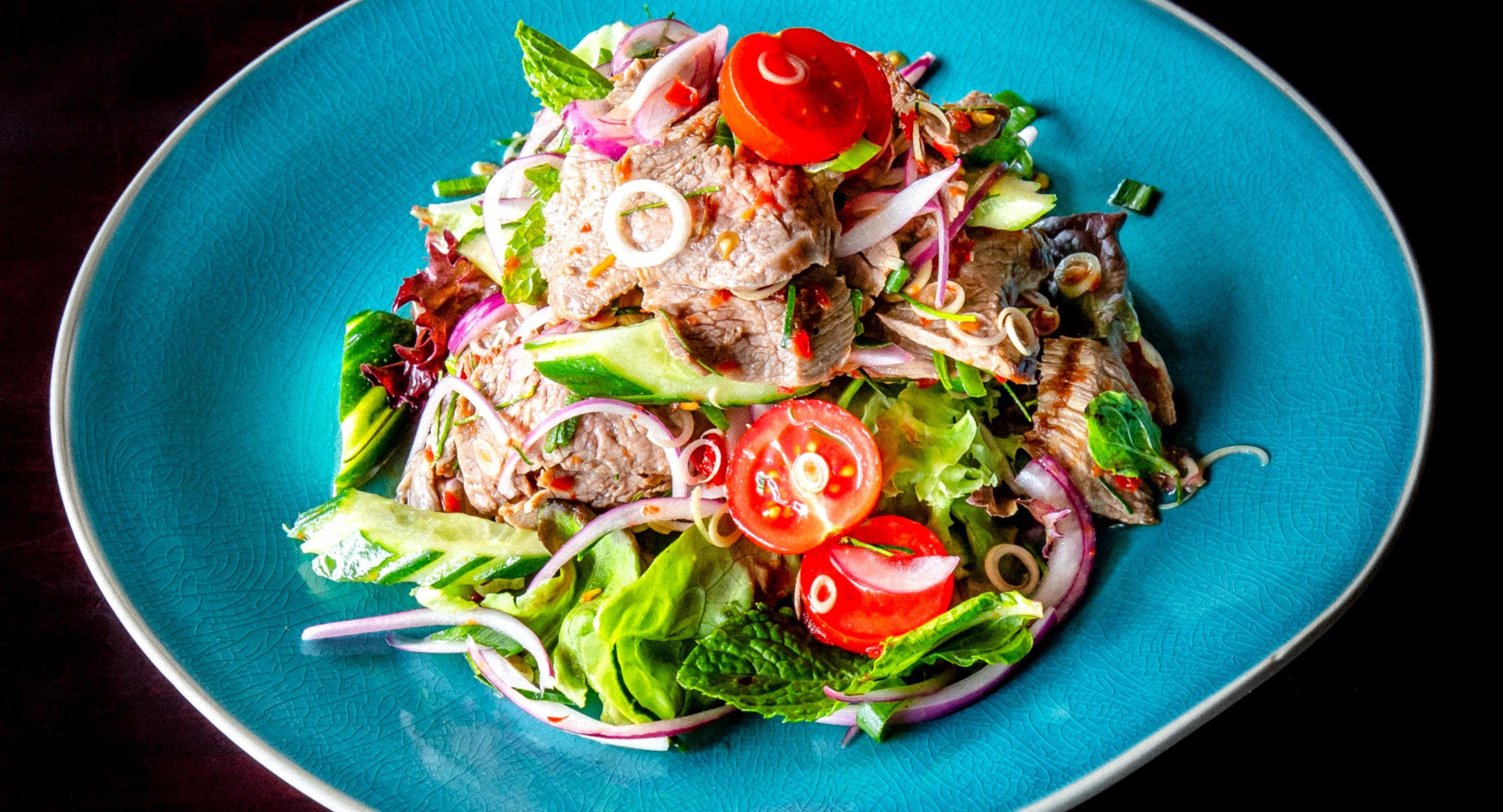 Photo of restaurant Kaffir Lime Thai Eatery in Willoughby, Sydney