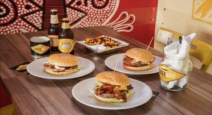 Burger Wave Roma