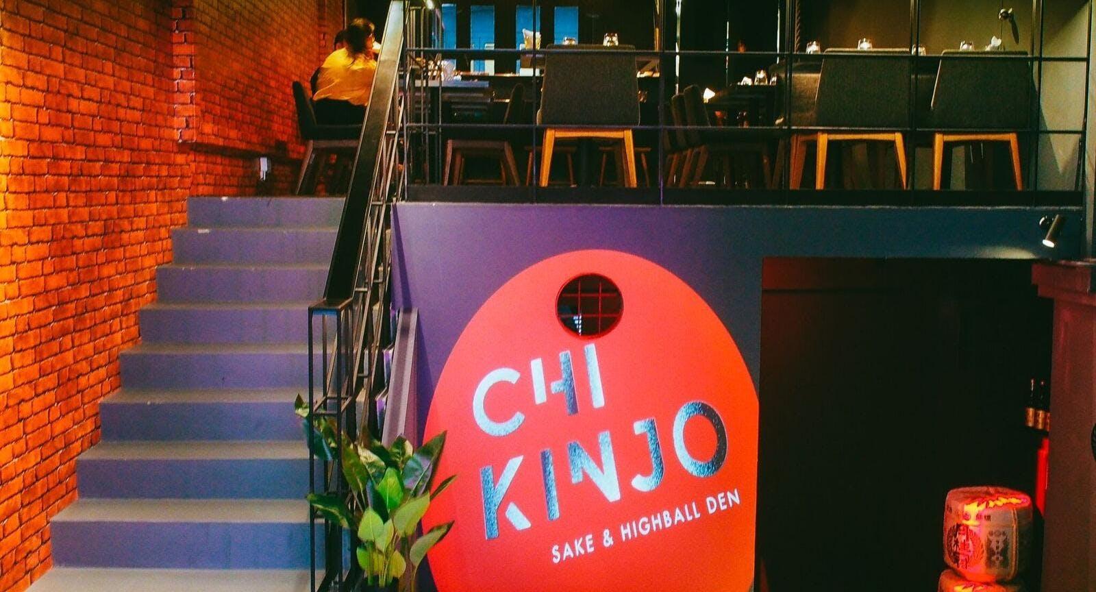 Chi Kinjo Singapore image 2