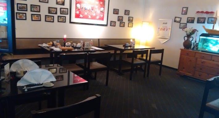 Tokyo Japanische Restaurant
