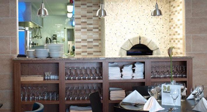 Milan Restaurant