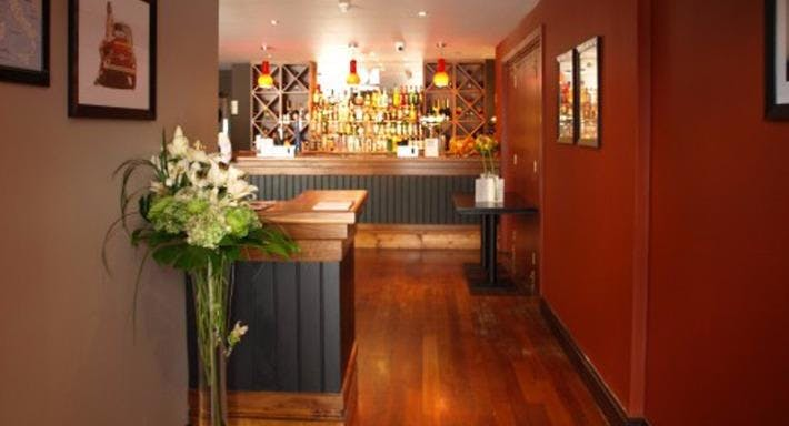 Milan Restaurant Southampton image 4