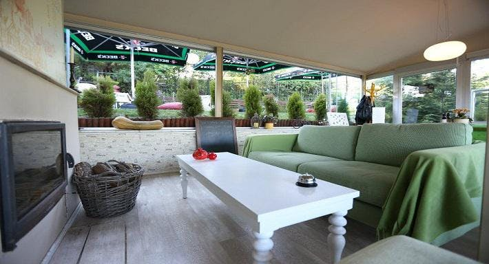 S.O.S Lounge İstanbul image 6