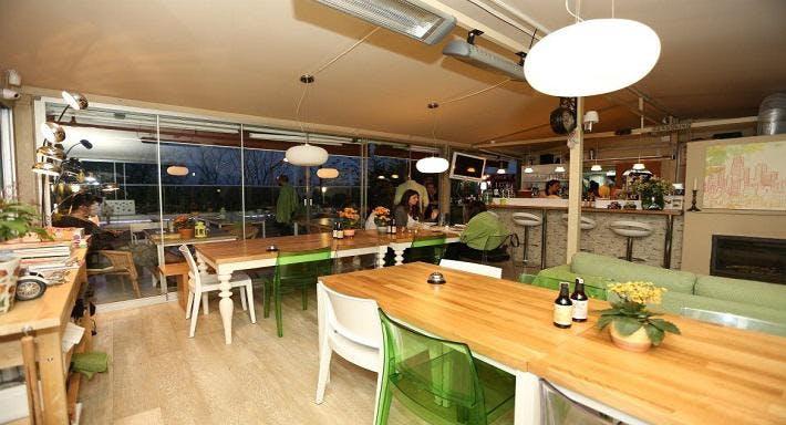 S.O.S Lounge İstanbul image 5