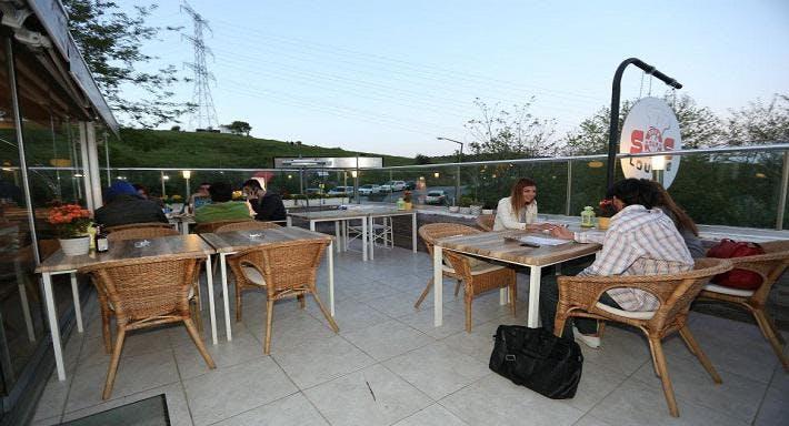 S.O.S Lounge İstanbul image 2