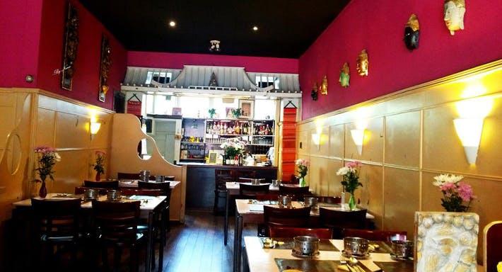 Sawaddee Ka Thai restaurant